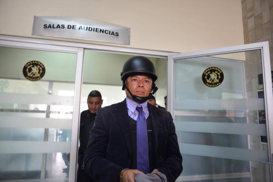 En el caso de Bufete de la Impunidad estaría involucrada Marta Sierra de Stalling. (Foto: Jesús Alfonso/ Soy502)