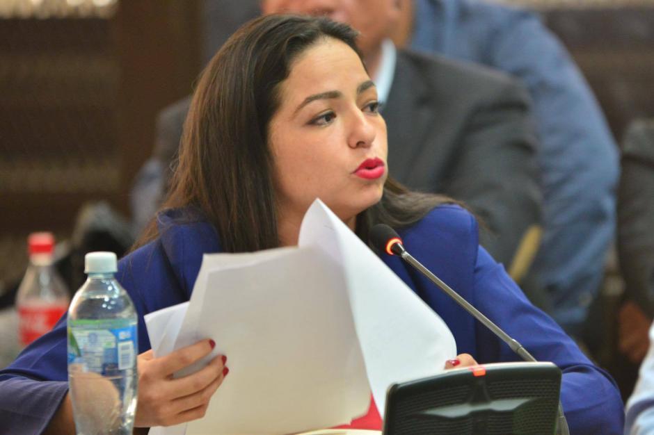 Rosas solicitó la falta de mérito para su patrocinado. (Foto: Jesús Alfonso/Soy502)