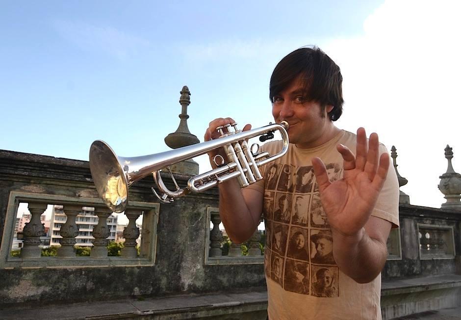 Feliz día a todos los jazzistas guatemaltecos. (Foto: Selene Mejía/Soy502)