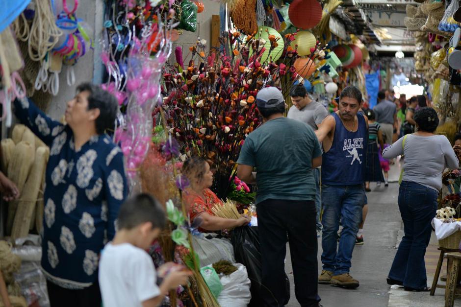 Los comerciantes se niegan a denunciar el robo por temor a represalías. (Foto: Wilder López/Soy502)