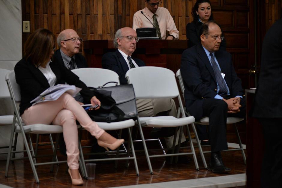 Los representantes y abogados de la mina, señalan que sí se hicieron las consultas. (Foto: Wilder López/Soy502)