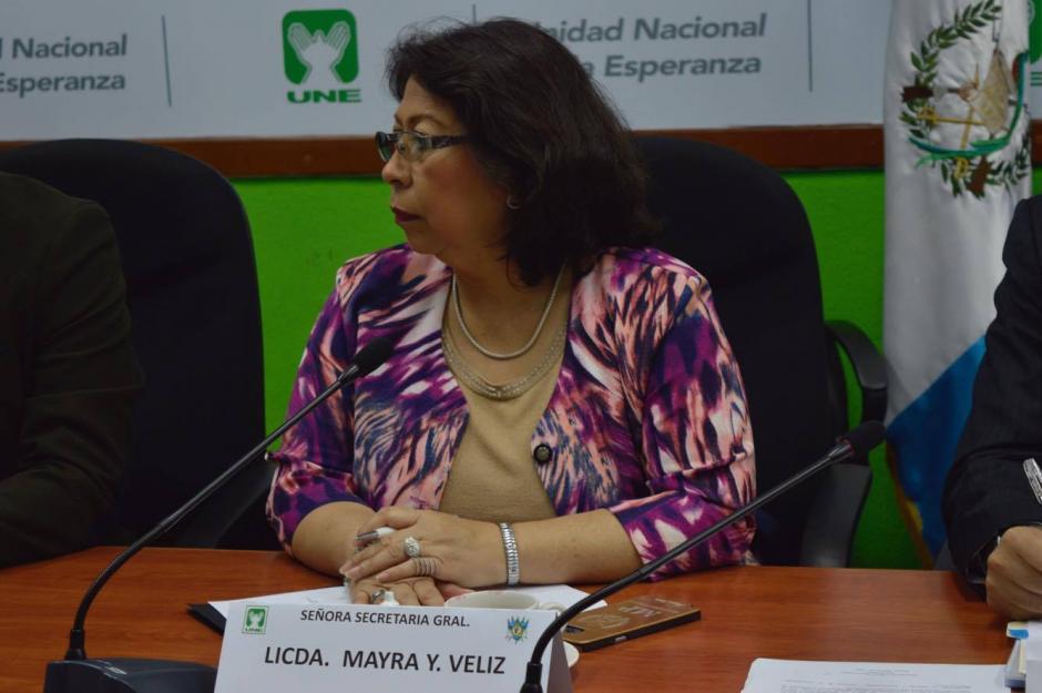 El Ministerio Público, por su parte, señala que no pueden crear una fiscalía específica para investigar los Papeles de Panamá. (Foto: Camila Chicas/Soy502)