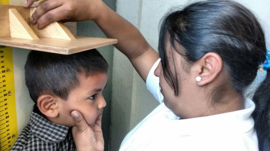 Los pequeños que consumen Maniplus han visto una mejora en su salud. Foto: Nutriplus)