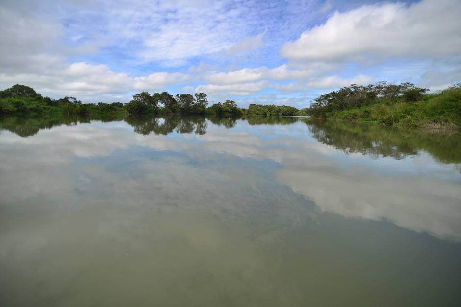 El río vivió la peor catástrofe natural de los últimos años. (Foto: Wilder López/Soy502)