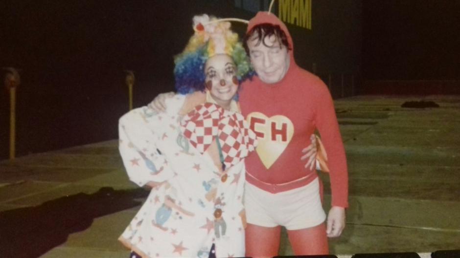 Uno de sus mejores amigos fue Roberto Gómez Bolaños y con quien compartió por muchos años en la pantalla chica. (Foto: La Chilindrina Oficial)