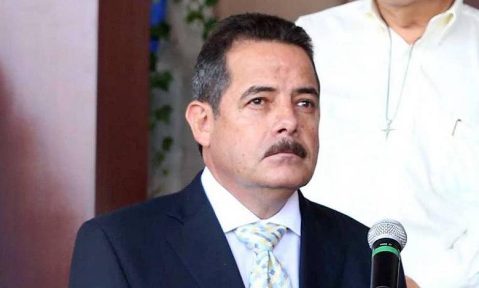 Fernando Peña, presidente de Banrural. (Foto: Archivo)