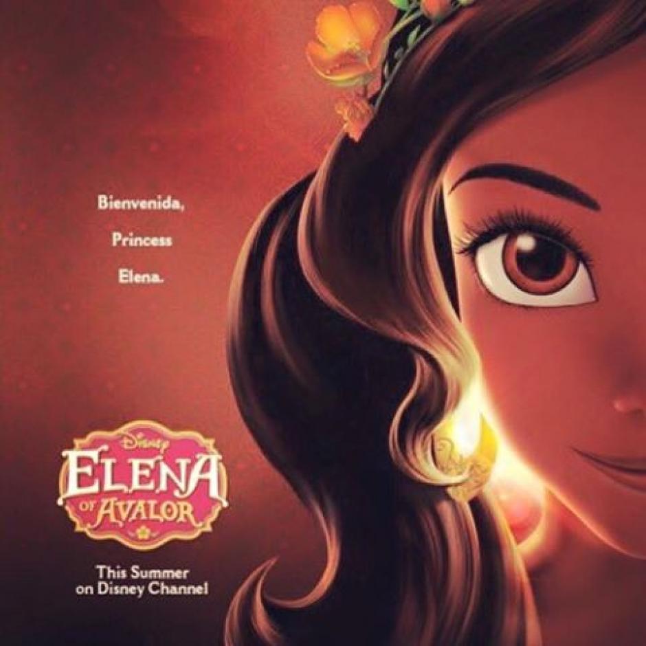 La cantante Gaby Moreno interpretará el tema de la serie animada Elena of Avalor. (Foto: Facebook/Gaby Moreno)