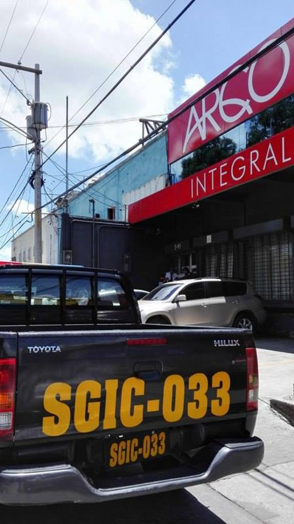 La empresa Arqco se dedica a la selección y reclutamiento de personal. (Foto: Marcia Zavala/Soy502)