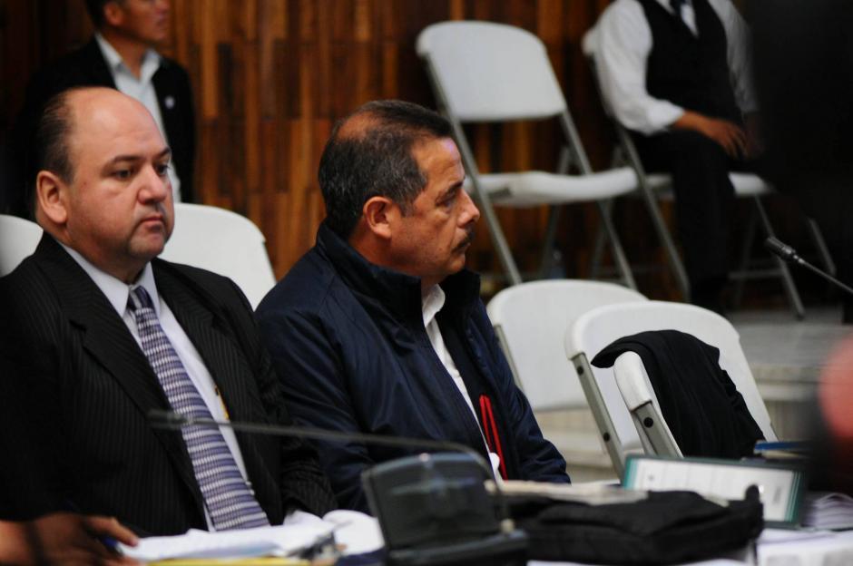 El banquero Fernando Peña intentó sin éxito que quedara sin vigencia la orden de aprehensión. (Foto: Alejandro Balán/Soy502)