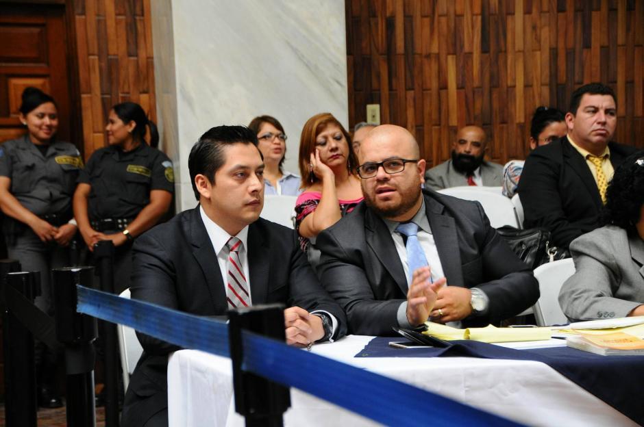 Cano habría reclutado a representantes y socios de dos empresas. (Foto: Alejandro Balán/Soy502)