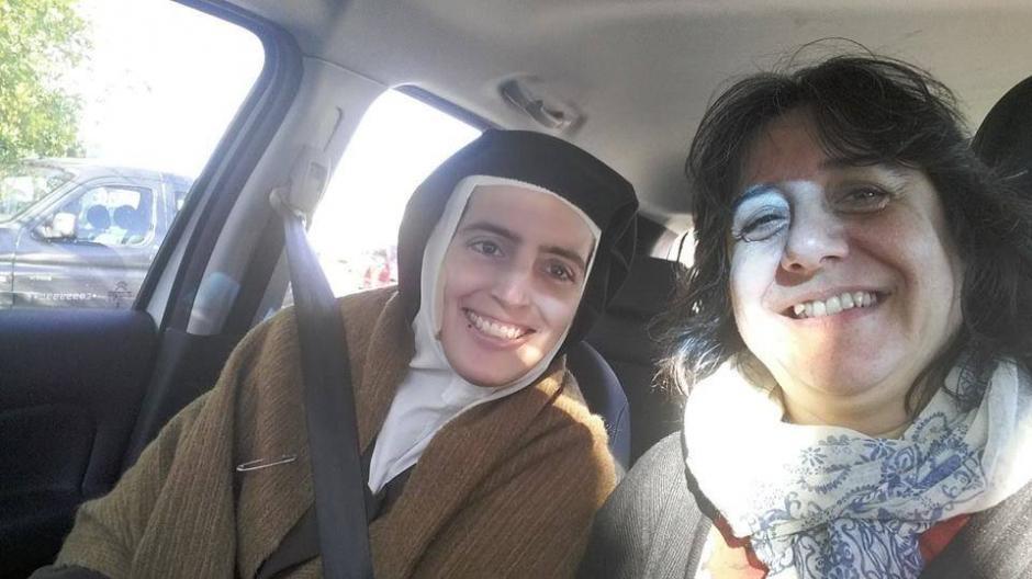 La monja era muy querida dentro de su congregación. (Foto: Curia Generalizia Carmelita)