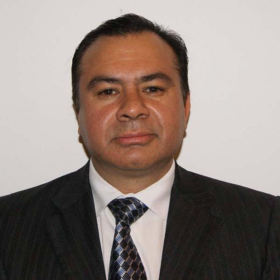 La oficina es para el Quinto Secretario del Congreso, Aníbal Rojas. (Foto: Archivo/Soy502)