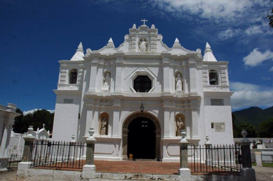 Un Necrotour se realizará en el cementerio municipal de la Antigua Guatemala. (Foto: Fredy Hernández/Soy502)