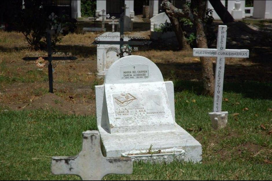 El recorrido expondrá los misterios que rodean varios puntos del cementerio. (Foto: Fredy Hernández/Soy502)