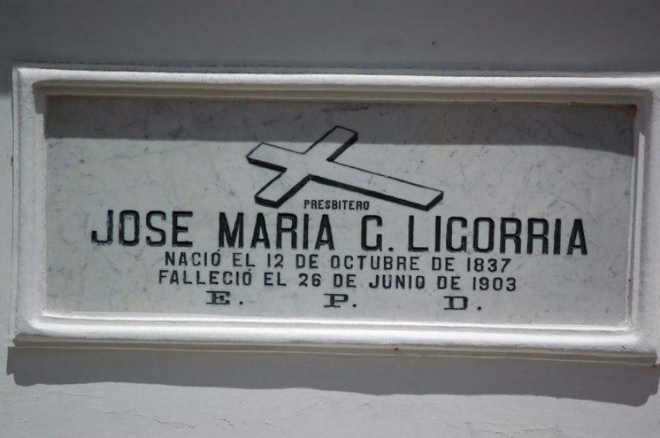 En el lugar se encuentran personas sepultadas en el siglo XVIII. (Foto: Fredy Hernández/Soy502)