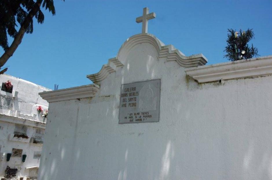 La actividad dará inicio a las 11:00 horas en el Colegio Santo Tomás de Aquino. (Foto: Fredy Hernández/Soy502)