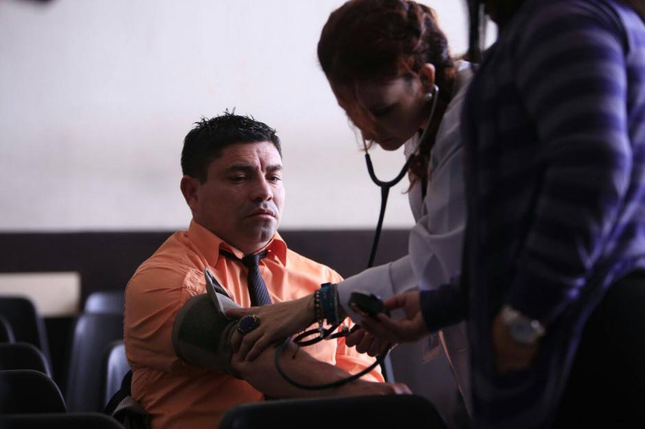 Montiel Marín fue sentenciado a 828 años de prisión por 16 asesinatos y tráfico de drogas. (Foto: Archivo/Soy502)