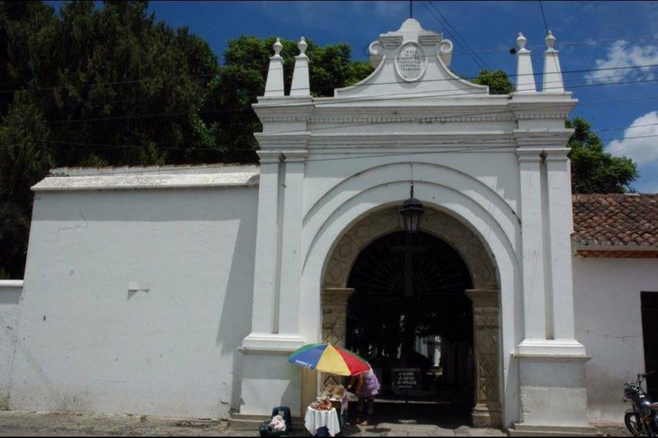 Los alrededores del cementerio San Lázaro también tendrán operativos de tránsito. (Foto: Archivo/Soy502)