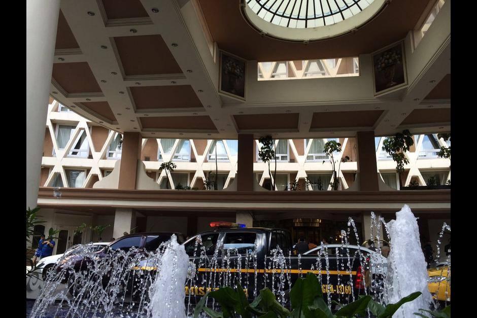 El monto de lo defraudado por el hotel Camino Real sumó 21 millones. (Foto: Archivo/Soy502)