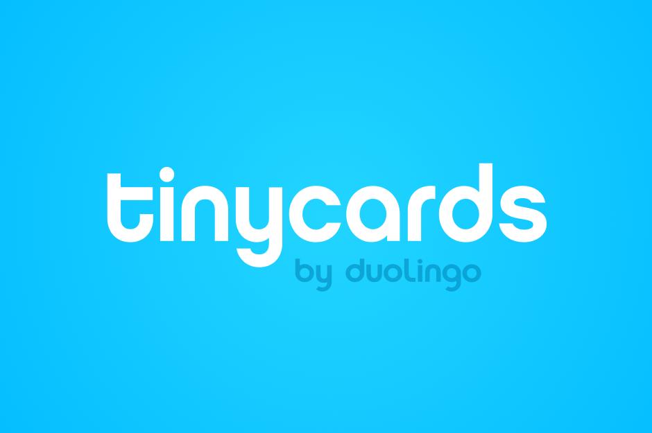 Esta nueva aplicación pretende que los usuarios aprendan distintas materias de una manera divertida. (Foto: Tinycards)
