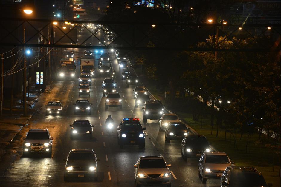 Toma en cuenta estas indicaciones para evitar incidentes o multas de tránsito. (Foto: Archivo/Soy502)