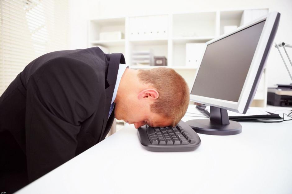 Los adultos deben dormir por lo menos unas siete horas. (Foto: Archivo)