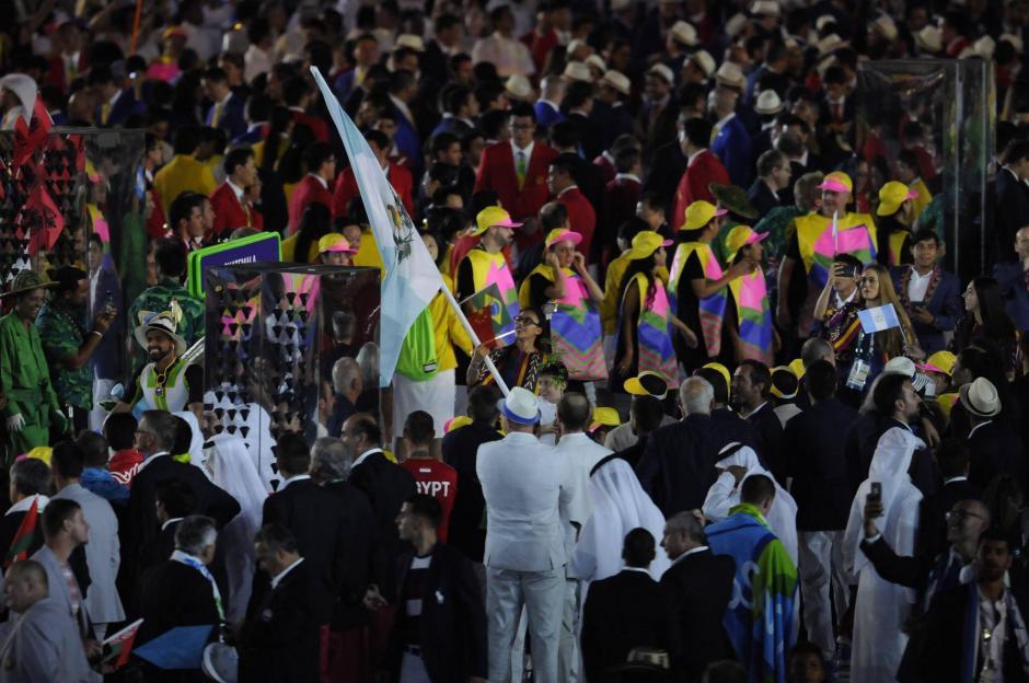 Guatemala buscará birllar en los Juegos Olímpicos Río 2016. (Foto: Aldo Martínez/Nuestro Diario)