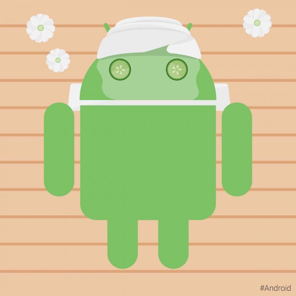 Paulatinamente los dispositivos recibirán la actualización. (Foto: AndroidOfficial/Facebook)