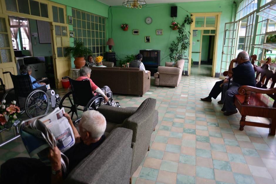 La iniciativa hace un llamado a todo guatemalteco de la tercera edad que está en sus capacidades físicas y mentales para laborar. (Foto: Archivo/Soy502)