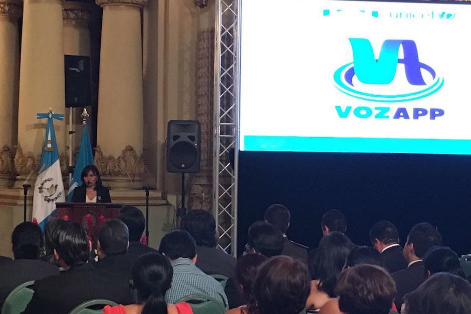 Es una iniciativa de Unicef Guatemala y el Ministerio de Educación. (Foto: Unicef Guatemala)