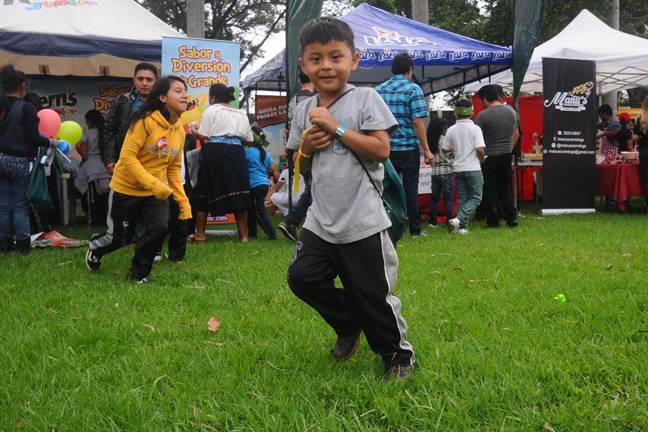 Según el estudio un guatemalteco tiene una esperanza de vida de 71.4 años. (Foto: Archivo/Soy502)