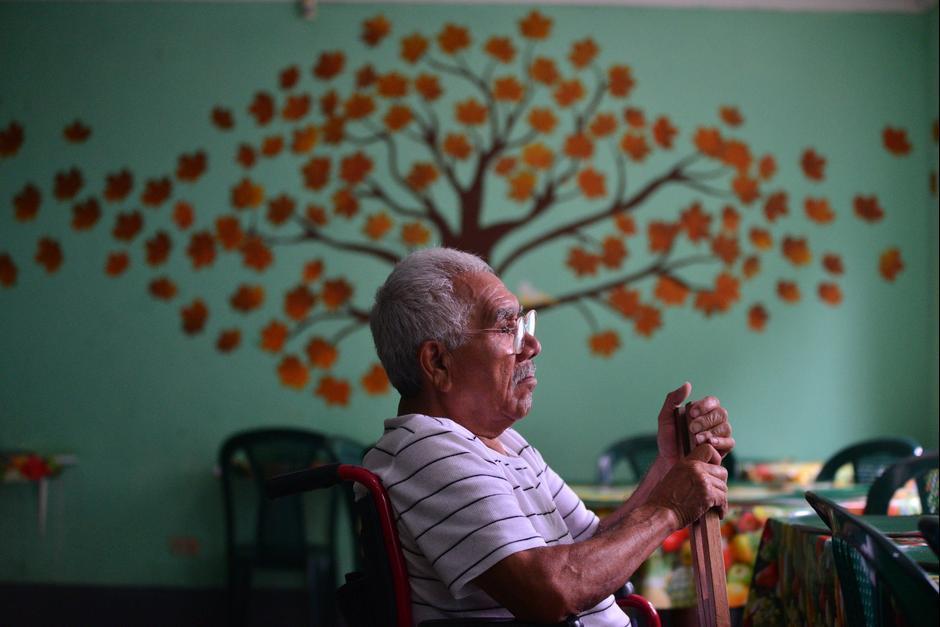 En Contrata a un Abuelito aceptan solicitudes de adultos mayores de 55 años. (Foto: Archivo/Soy502)