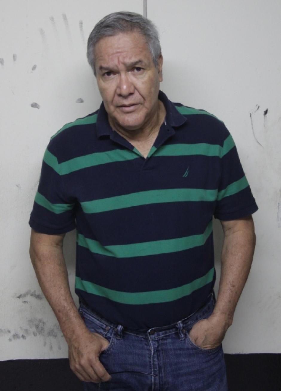 Miguel Ángel Lemus Aldana. (Foto: Archivo/Soy502)