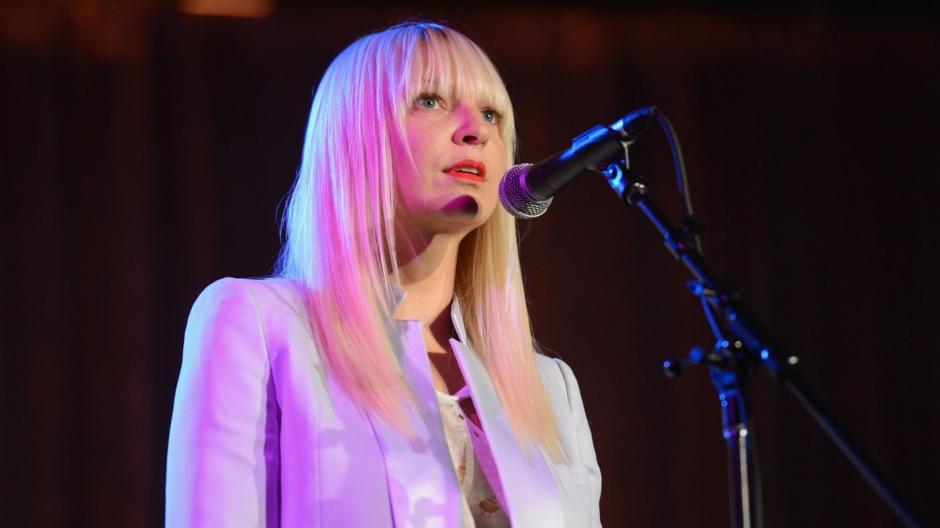 La cantante Sia está nominada a Mejor Video Femenino. (Foto: rollingstoneaus.com)