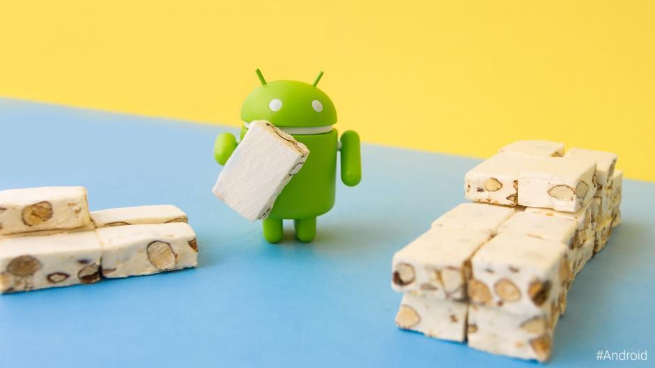 Los usuarios con dispositivos Google serán los primeros en recibirla. (Foto: AndroidOfficial/Facebook)
