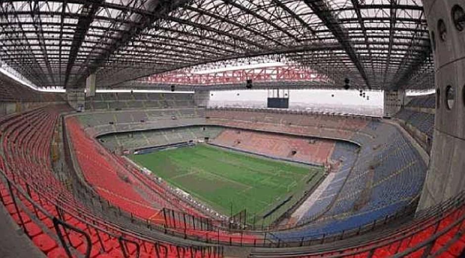 La Final de la Champions 2015-2016 será en el estadio San Siro