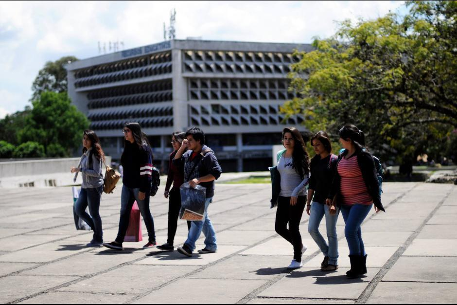 En la feria podrás descubrir si cumples con el perfil que solicitan algunas universidades para estudiar en Europa. (Foto: Archivo/Soy502)