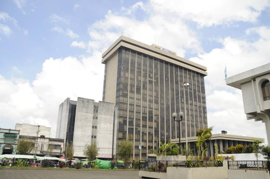 La reunión se llevó a cabo en el Ministerio de Finanzas el pasado 23 de agosto. (Foto: Archivo/Soy502)