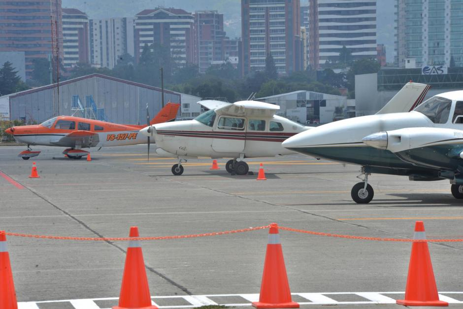 """El Aeropuerto de """"Los Altos"""" ubicado en Quetzaltenango será inaugurado el próximo sábado 10 de septiembre. (Foto: Archivo/Soy502)"""