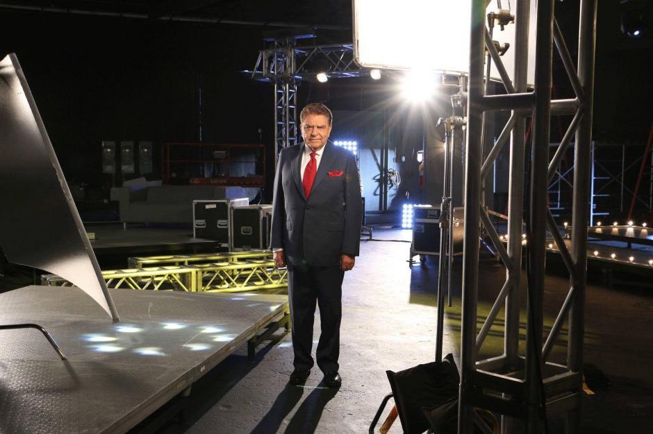 Don Francisco vuelve a la televisión con una nuevo proyecto televisivo. (Foto: Don Francisco te invita)