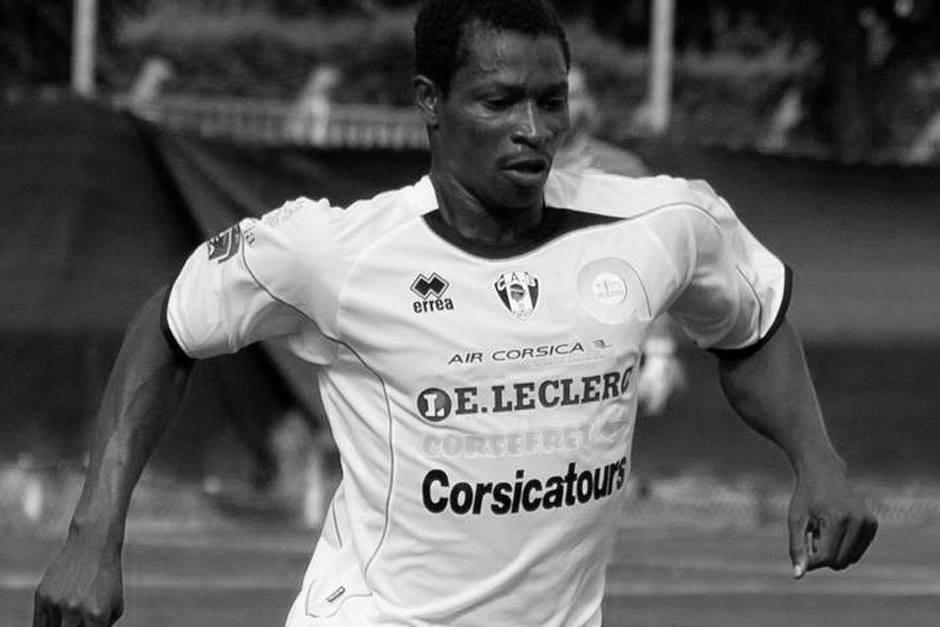Ben Idrissa Derme falleció a los 34 años. Descanse en Paz. (Foto: 101GreatGoals)