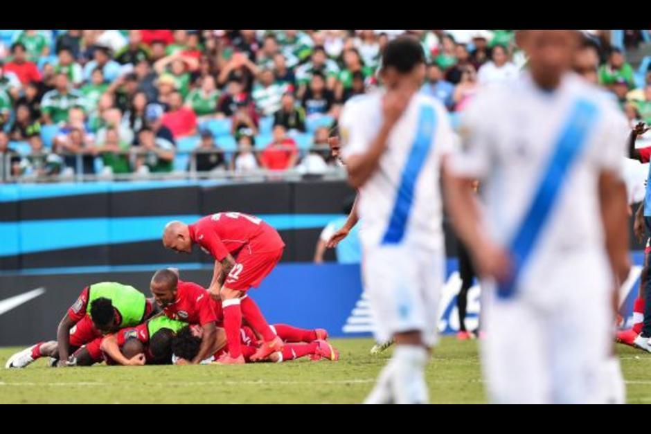 Guatemala se encuentra suspendida de toda competición a nivel de selecciones. (Foto: Archivo/Soy502)