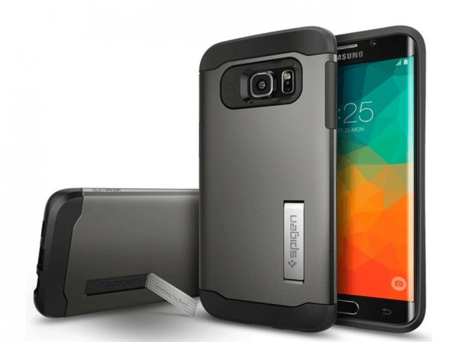 El próximo 13 de agosto Samsung presentará los nuevos dispositivos. (Imagen: Spigen)