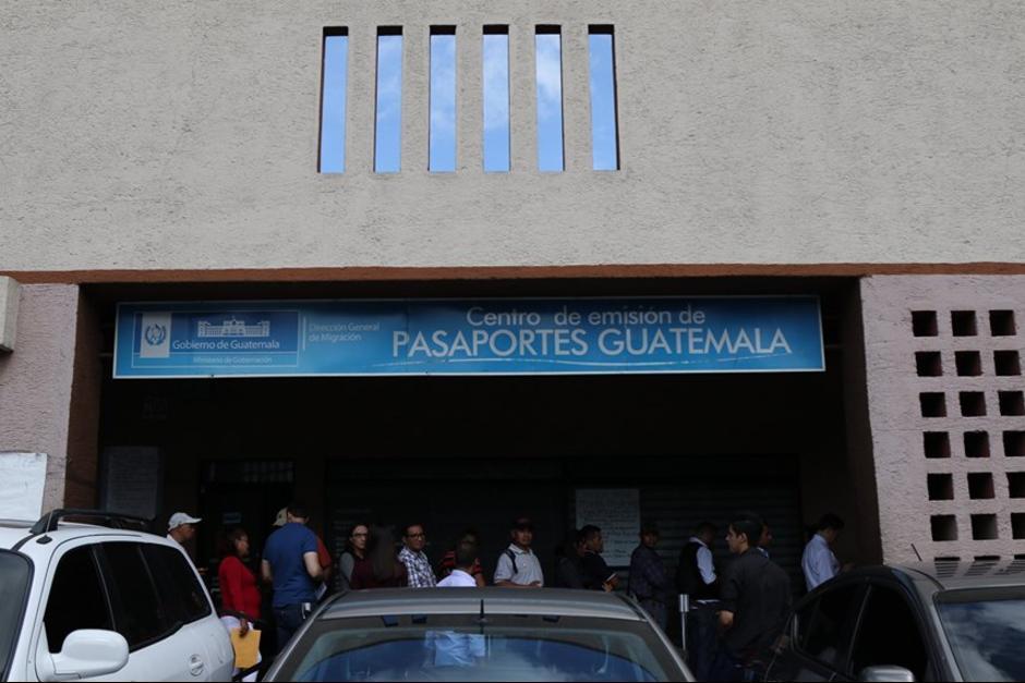 Puedes hacerlo en cualquiera de las sedes ubicadas en Guatemala, Chiquimula, Quetzaltenango y Petén. (Foto: Archivo/Soy502)