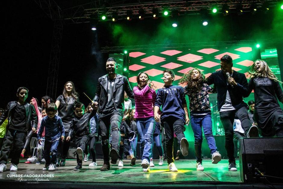 Miel San Marcos se fundó en el año 2000 por tres hermanos, Josh, Luis y Samy, en la ciudad de San Marcos, Guatemala. (Foto Facebook)