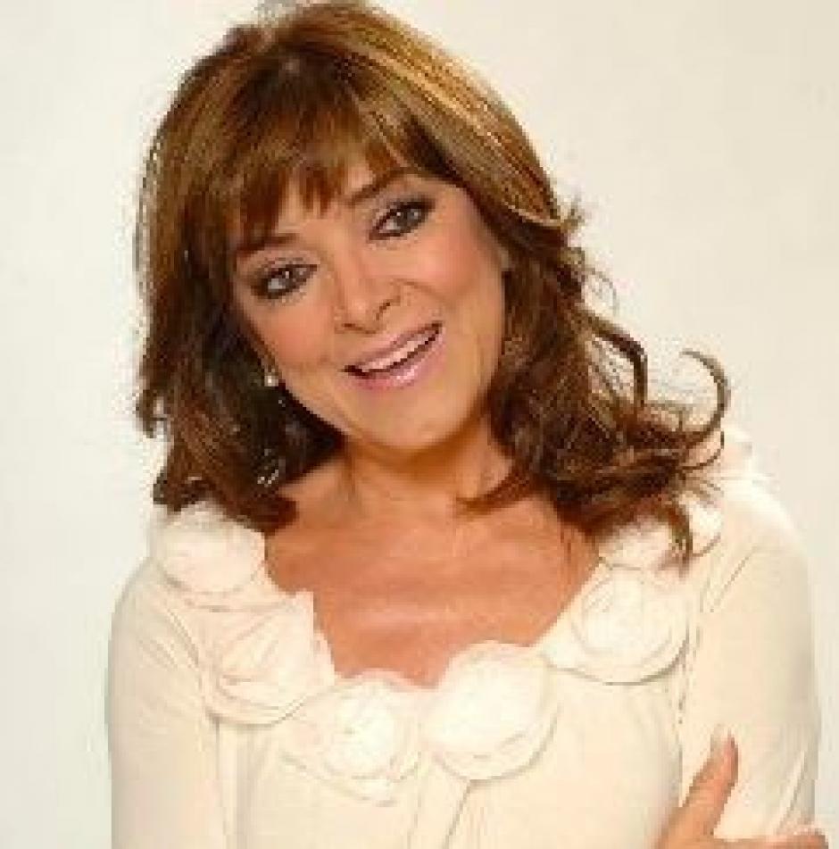 Janett Arceo tiene 60 años actualmente. (Foto. t13.cl)
