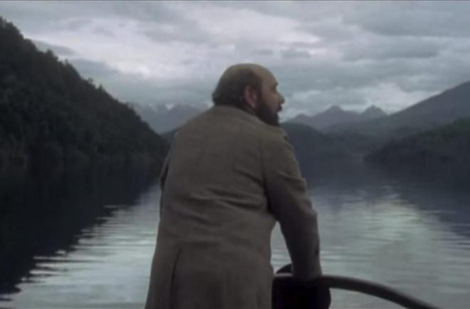 """Esta jornada fue proyectada en Cannes la película """"Neruda"""", cinta de Pablo Larraín. (Foto: Archivo)"""