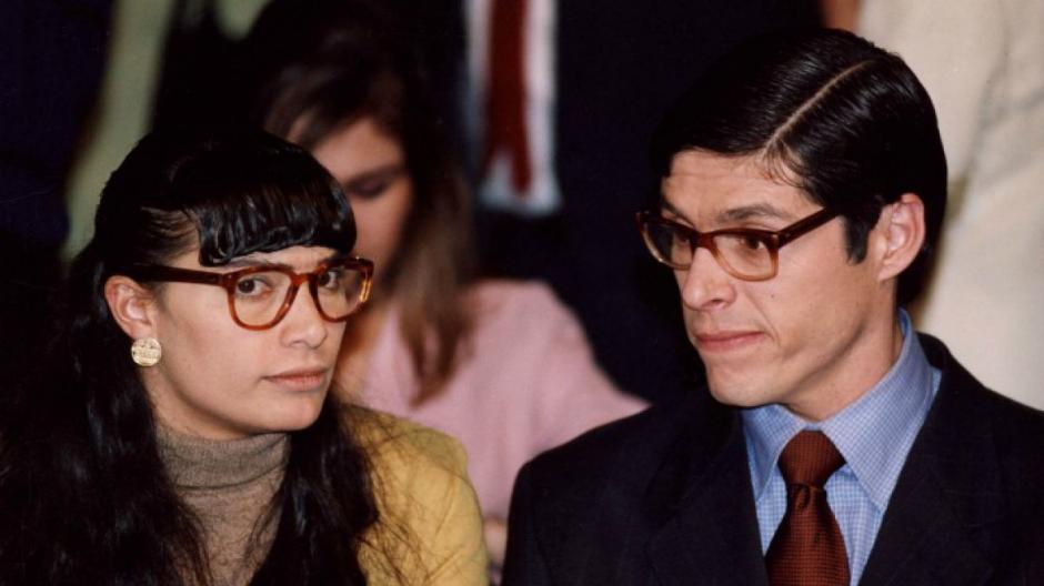 Ana María Orozco y Mario Duarte dieron vida a los personajes de Betty y Nicolás. (Foto: Infobae)