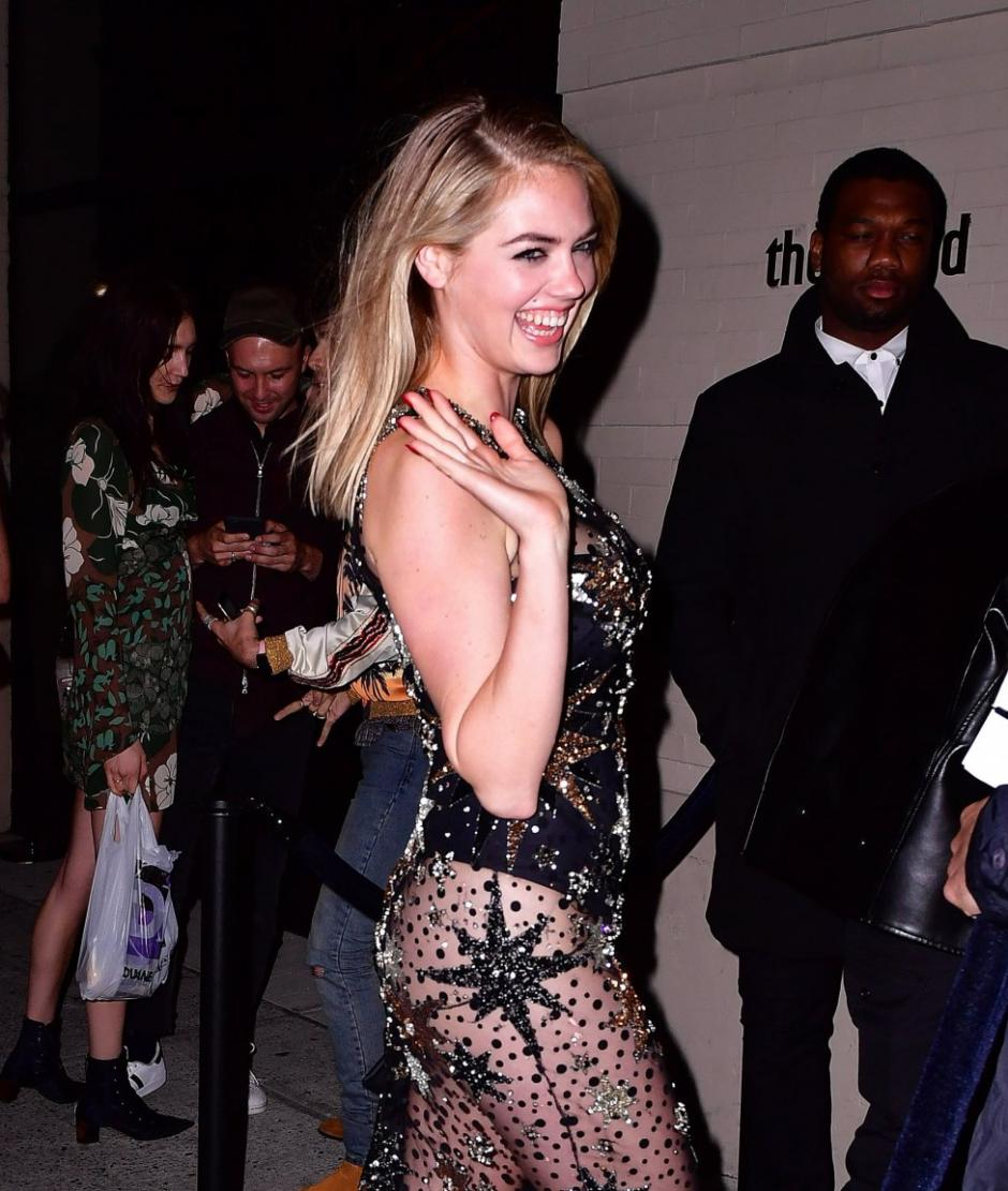Kate saltó a la fama como modelo en 2011. (Foto: as.com)