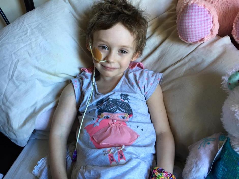 Jessica Whelan falleció tras un año de lucha contra el cáncer. (Foto: Facebook)